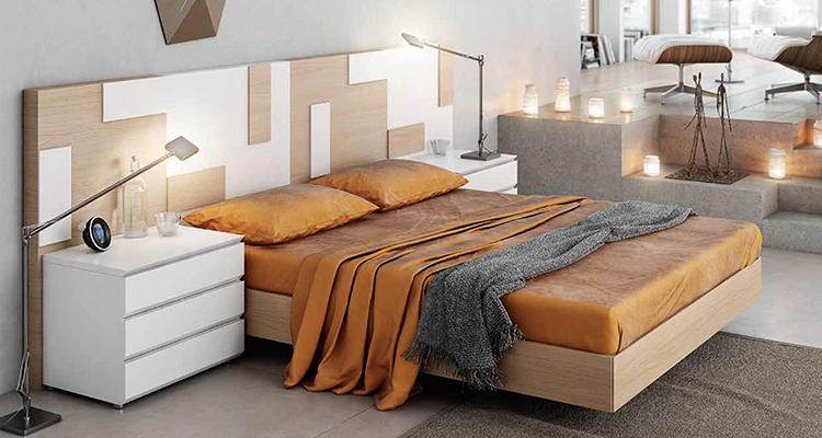 Dormitorio Muebles Julio García