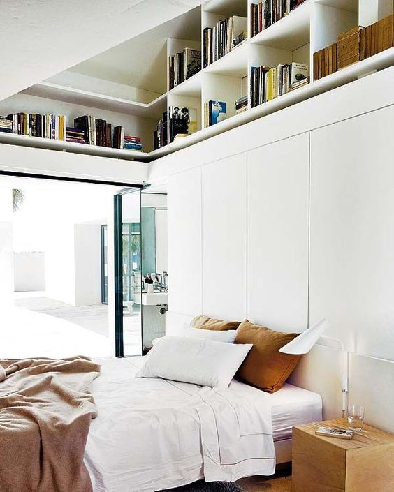 decoración piso pequeño