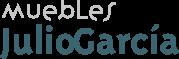 Julio García Muebles Logo